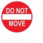 aaa no move