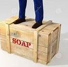aaa soapbax