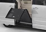 fold ramp